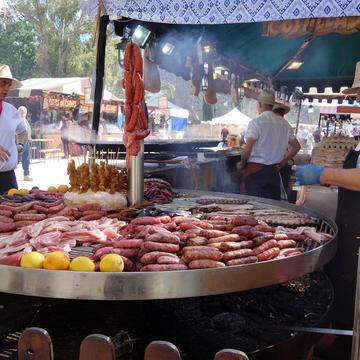 argentine barbeque 2753040